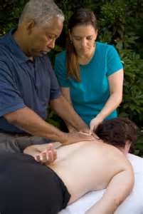 massage lessons Cape Town