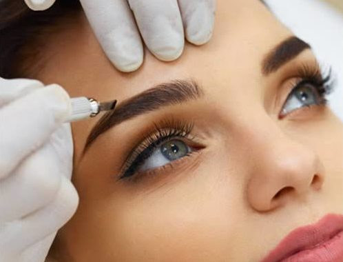 Microblading Cape Town
